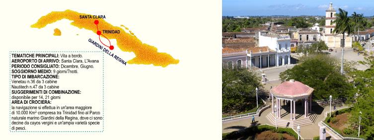Marlin Cuba Sud - Est1
