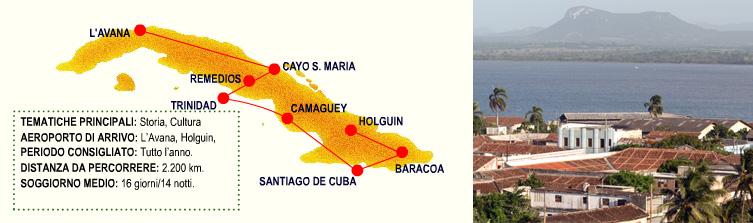 Tour Colonial - prime citta coloniali del XVI secolo1