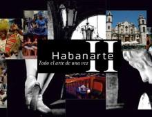 Convocatoria para III Edición Habanarte 2016