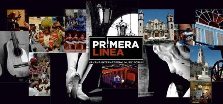 Convocatoria para Primera Linea 2016